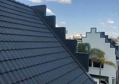 Roof Restorationt