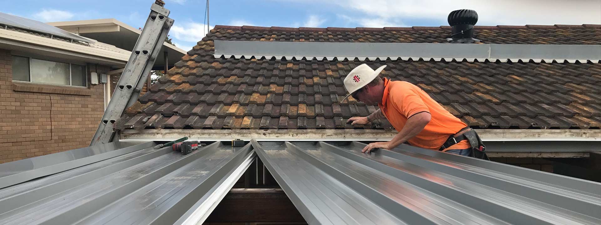 Brisbane Roofing And Guttering Service Get A Free Quote Now